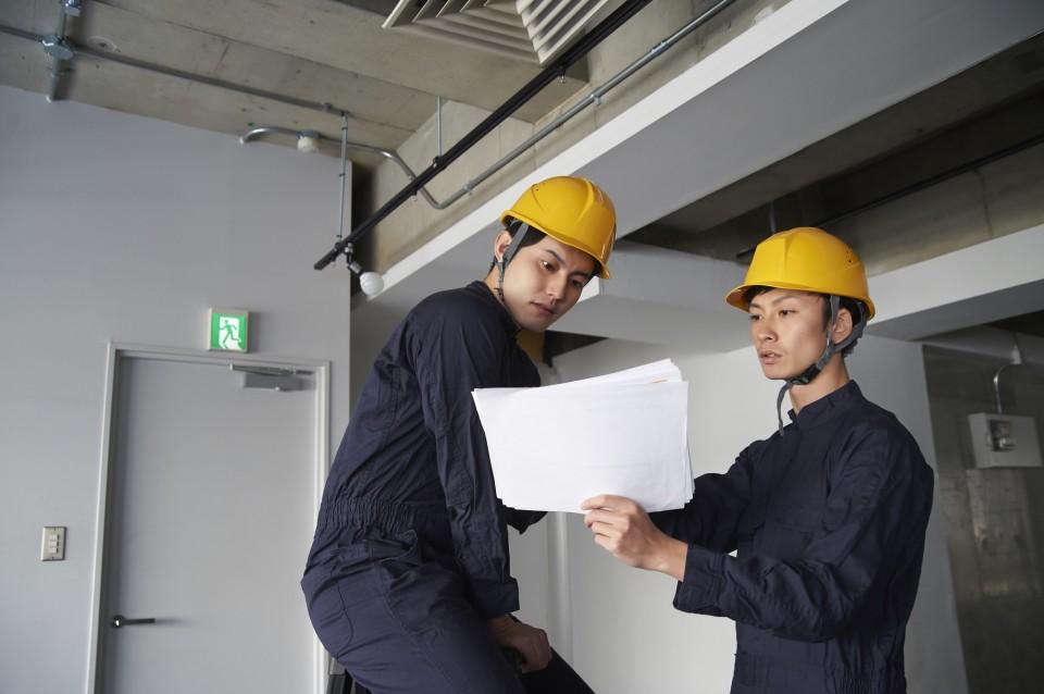 電気設備工事の雄飛電設 (7)
