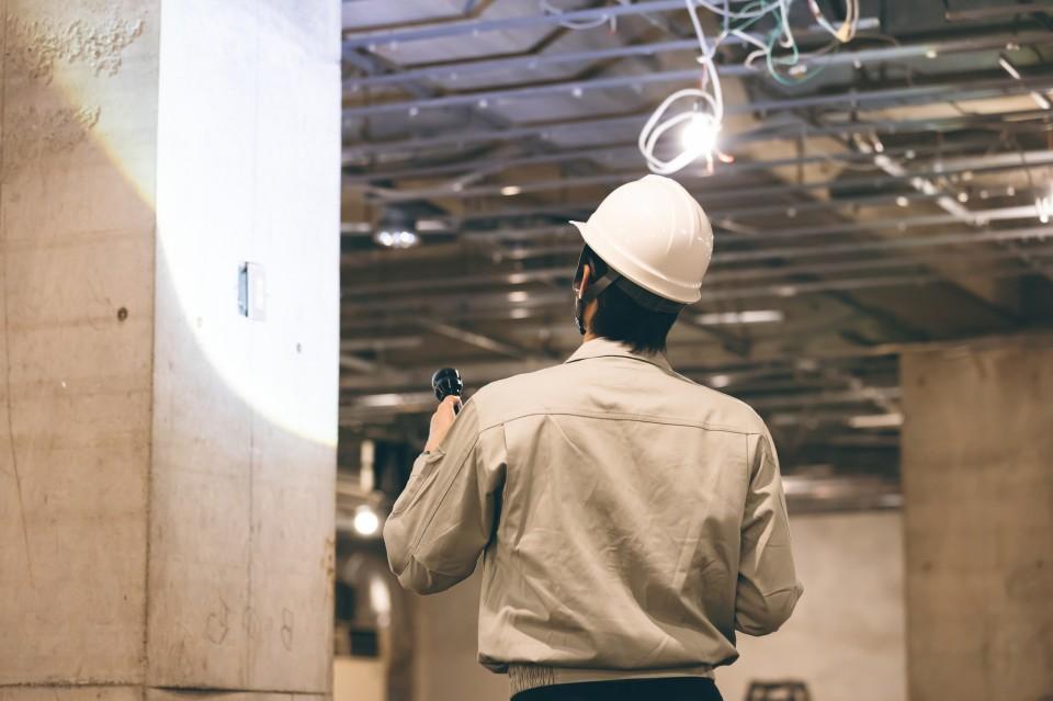 電気設備工事の雄飛電設 (9)